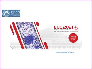 Congresso Europeo di Citologia 2021